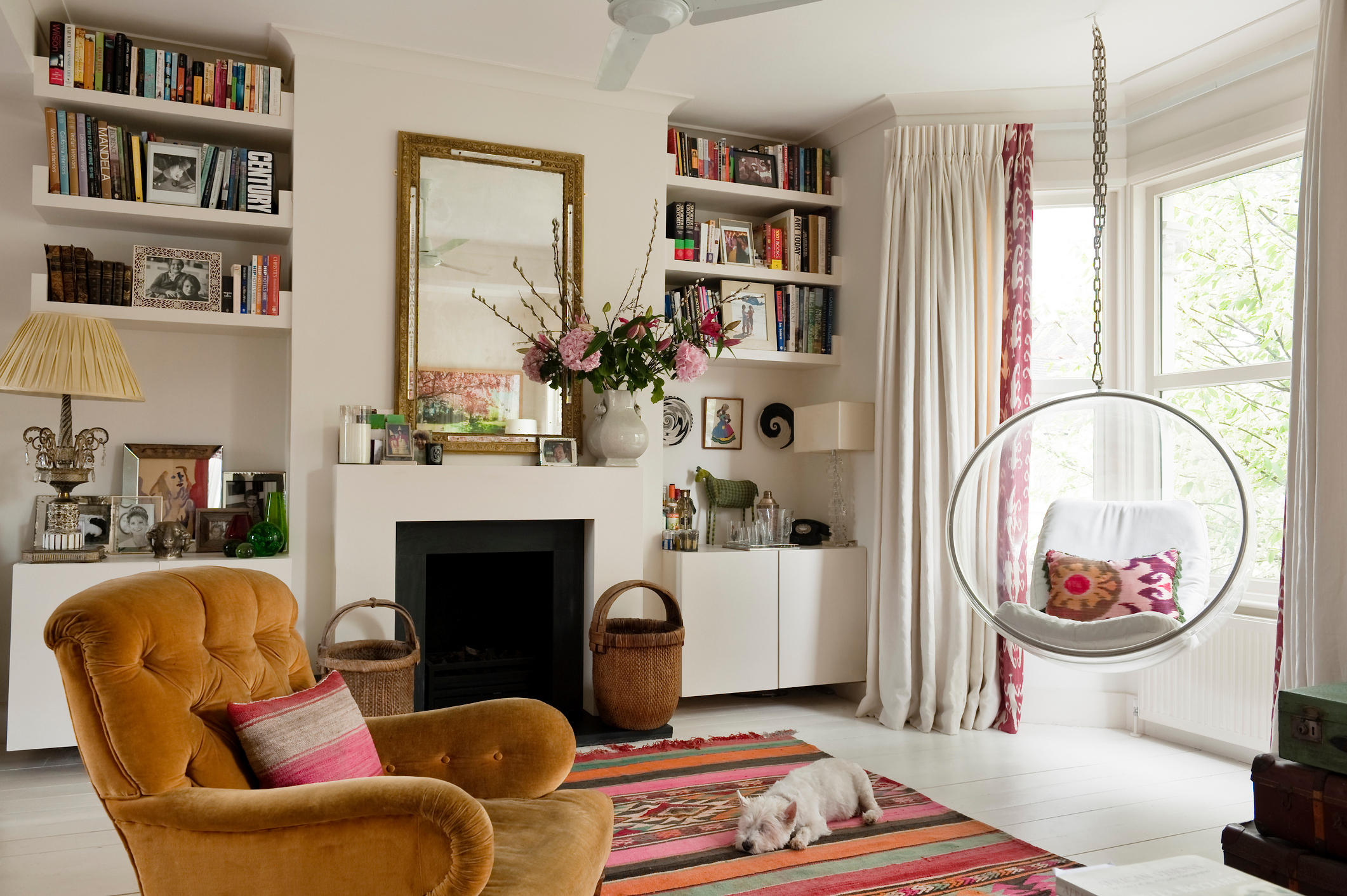 12 Living Room Rug Ideas That Will Change Everything