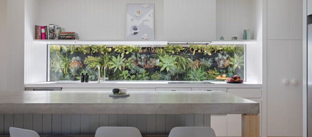 4 Creative Ways to Use Greenery in the Kitchen
