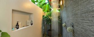 Tips for Creating the Outdoor Shower of Your Dreams
