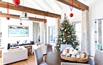 5 Minimalist Holiday Decorating Ideas