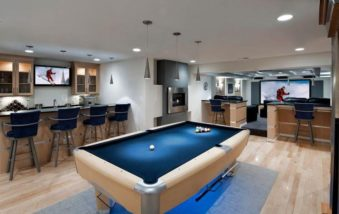 Transform Your Basement with these Creative Ideas