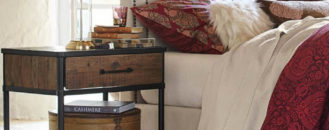 Top Designer Tips to Style Your Nightstand
