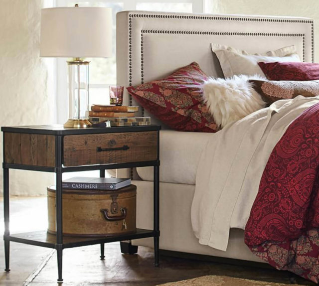 Pottery Barn Nightstand