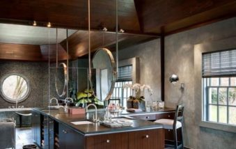 Mirror, Mirror on the Wall: Using Mirrors as a Design Element