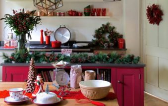 20 Ways to Plan Room Designs with Seasonal Decorating