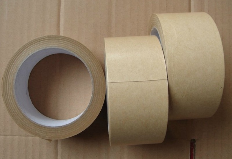 brown tape moving supplies