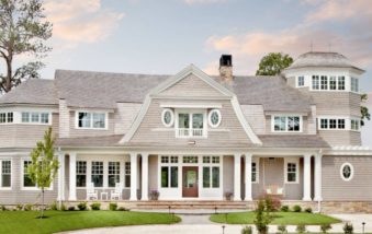 What Classifies a House Style: What Makes a Cape Cod Home?