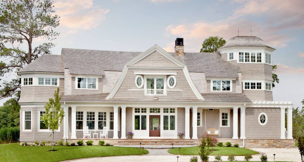 What Makes A Home Style Defining The Cape Cod