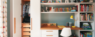 Get Back-to-School Ready! 6 Tips for Creating a Homework Space