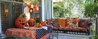 5 Ideas for Fun, Cute Halloween Decorating