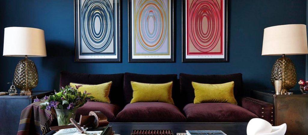 15 Times Jewel-Tone Colors Really Helped A Room To Shine (Plus, How To Recreate The Look Yourself)