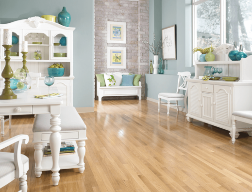 Hardwood Floors: Understanding Your Options