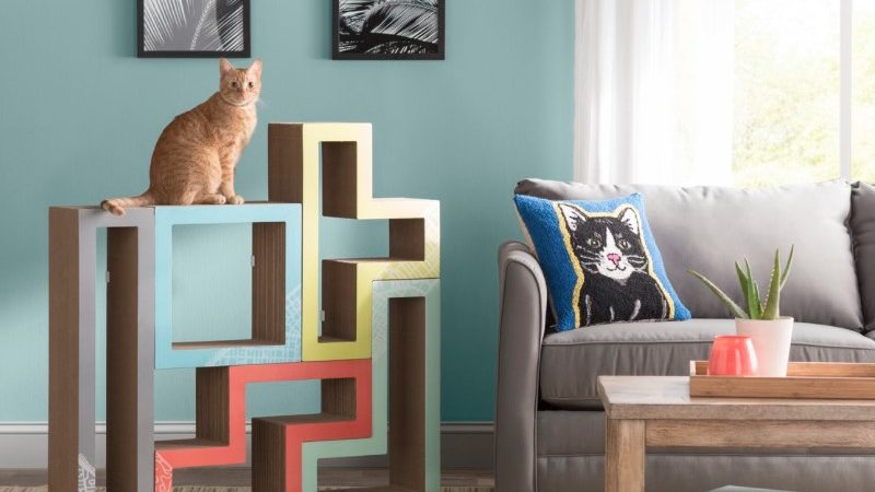 Design Unleashed: Best Modern Pet Items From Wayfair's New Archie & Oscar Line