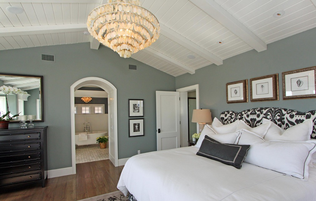 The Ultimate Guide to Paint Finishes for Your Interiors
