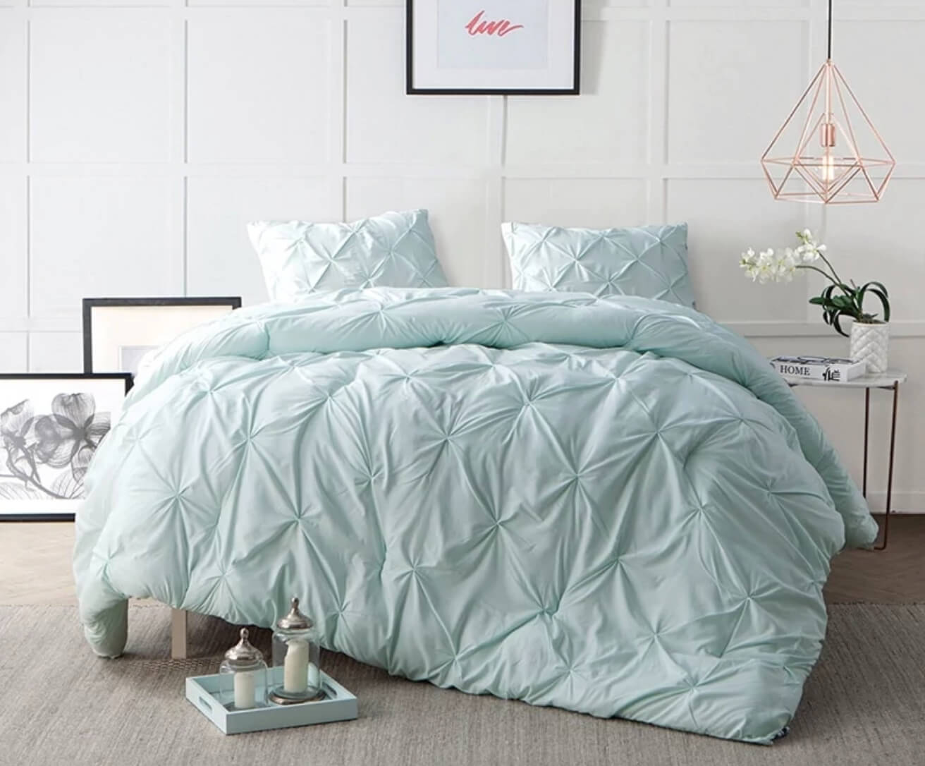 20 awesome dorm room bedding ideas for inspiration - Dorm room bedding ideas ...