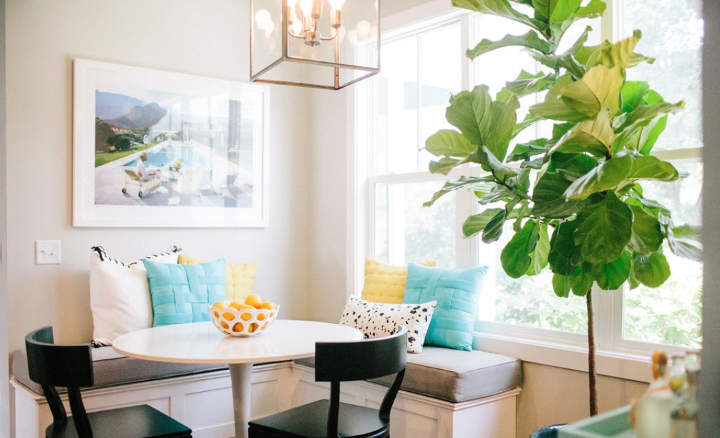 How To Design A Small Dining E That Actually Works