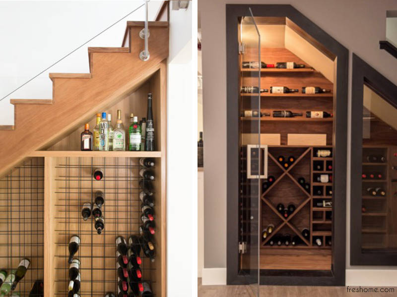 Wine Cellars And Room Ideas