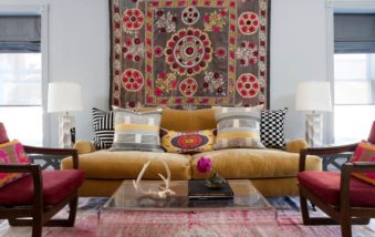 5 Easy Ways to Get 2019 Interior Design Trends