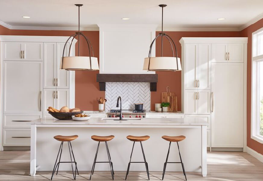 5 easy ways to get 2019 interior design trends - Interior design trends 2019 ...