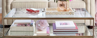 Interior Designer Inspiration for Styling Your Coffee Table