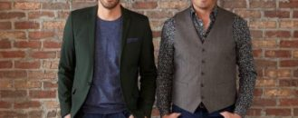 Exclusive! The Property Brothers Describe the Ultimate Man Cave