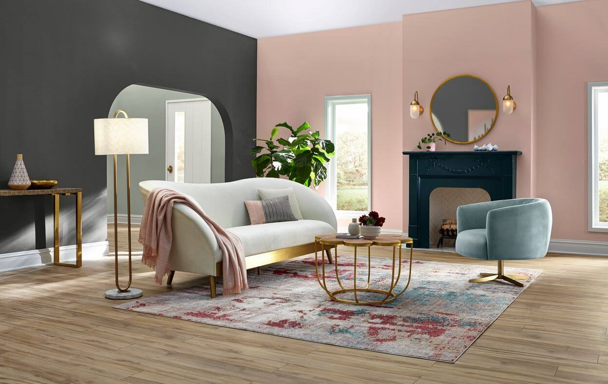 Valspar Hgtv Home Sherwin Williams Color The Year