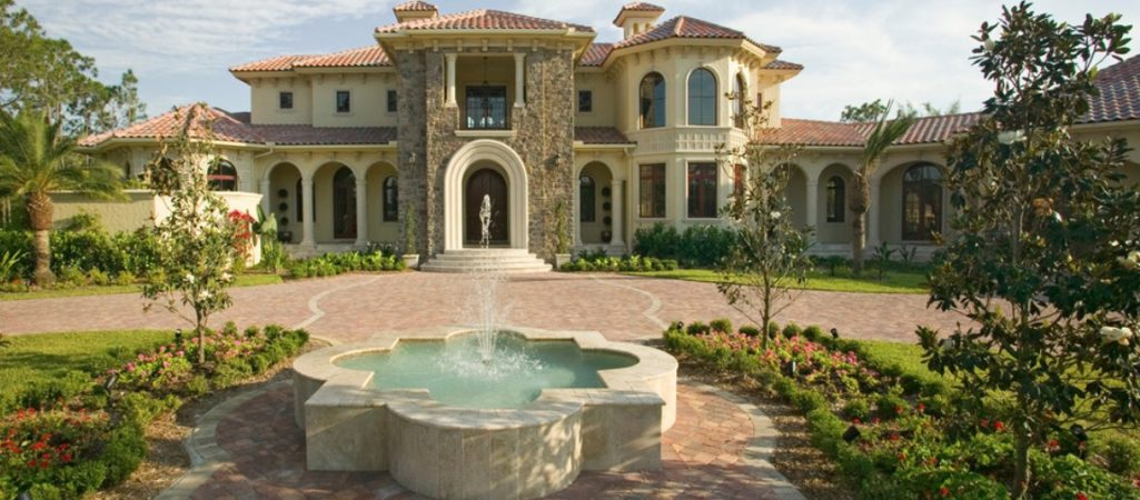 Defining a House Style: What Is a Mediterranean Home?