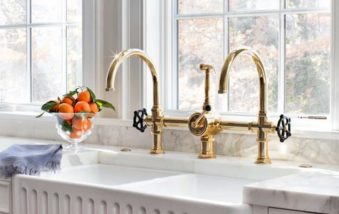 National Kitchen + Bath Association Reveals Key Design Trends in U.S. Kitchens