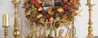 Thanksgiving Decorating Checklist