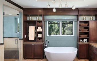 What's Trending in Bathroom Design? The National Kitchen + Bath Association Reveals All