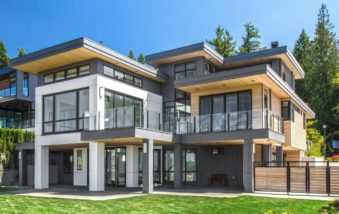 What Classifies A House Style: What Makes A Contemporary Home?