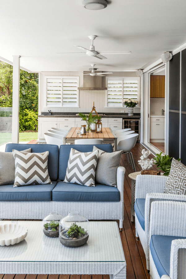 12 Covered Outdoor Living Areas To Maximize Patio Usage Freshome