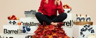 You'll Love Reese Witherspoon's New Draper James x Crate And Barrel Table Collection