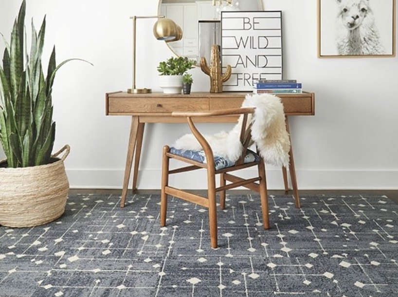 4 Fast, Fab And Temporary Flooring Ideas For Renters