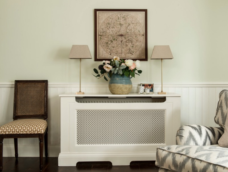 small radiator covers
