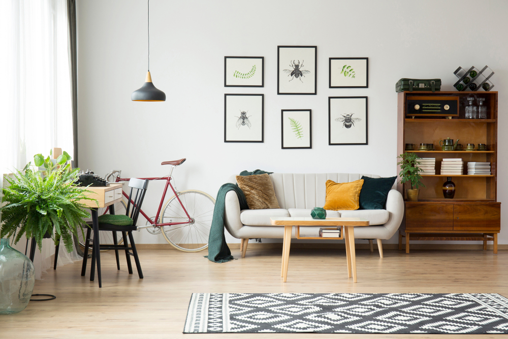 How to Create the Perfect Gallery Grid in Your Home