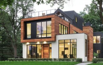 What Classifies A House Style: What Makes An International Style Home?