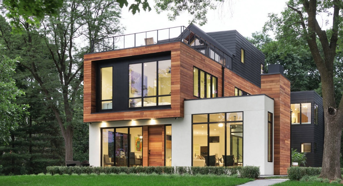 What Classifies A House Style What Makes An International Style Home Architecture Design Competitions Aggregator
