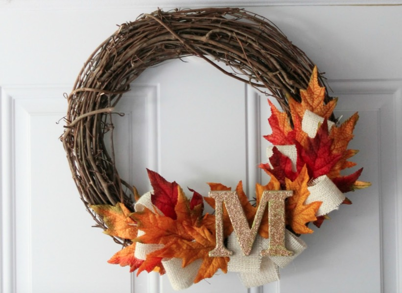 Fall Wreaths Your Front Door Cant Live Without Freshomecom