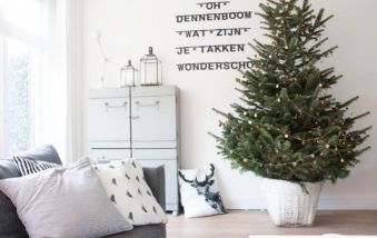 These 14 Modern Christmas Decor Ideas Will Make You Rethink the Classics