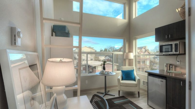 Micro Apartments are the Next Big Thing
