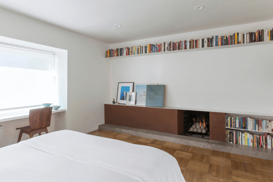 minimalist fireplaces 8