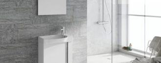 Small Bathroom Vanities that Take Back Your Space