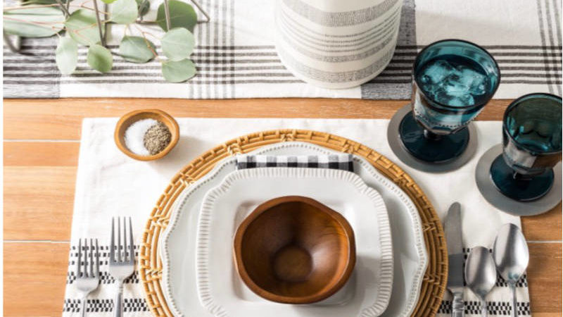 Here Are The Best New Fall Pieces From Chip And Joanna Gaines' Hearth & Hand With Magnolia Line at Target