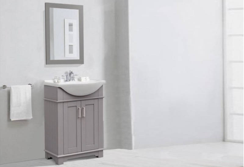 Vanity For Small Bathroom best small bathroom vanities