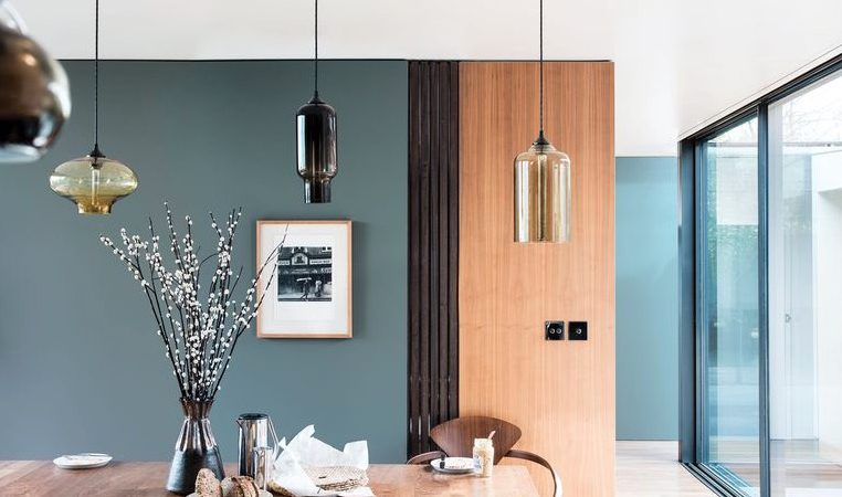 9 New Paint Colors By Farrow And Ball