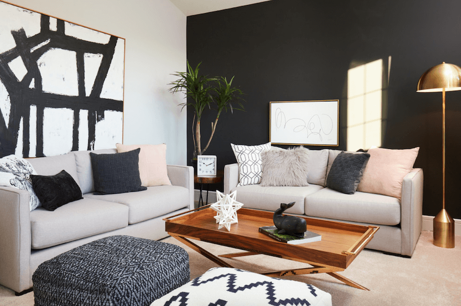 Incredible 2018 Design Trend Recap The Years Most Daring Home Design Home Interior And Landscaping Ologienasavecom