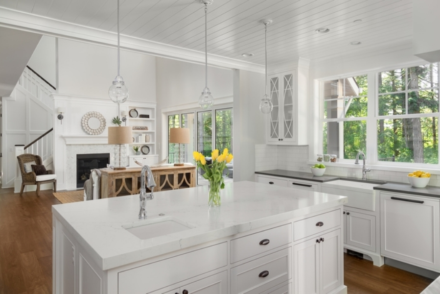 Add Architectural Detail With Wainscoting Freshome Com