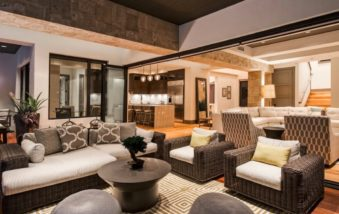 5 Top Tips for Arranging Your Home for Entertaining