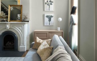 Benjamin Moore Metropolitan: 2019 Color of the Year